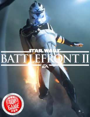 Live This Weekend Is Star Wars Battlefront 2 Multiplayer Beta