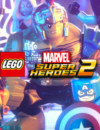 Lego Marvel Super Heroes 2 Season Pass Inclusions Revealed