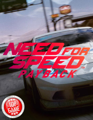 Need For Speed Payback Soundtrack Available On Spotify