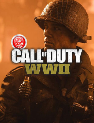Call of Duty WW2 Preload Now Available On All Platforms