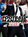 Football Manager 2018 Release Date Revealed