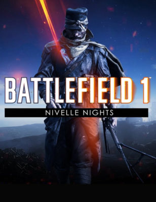 Nighttime Battles Available in Battlefield 1 Nivelle Map