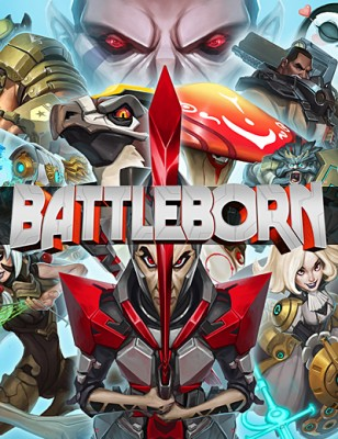 Battleborn: Introducing The Game Features