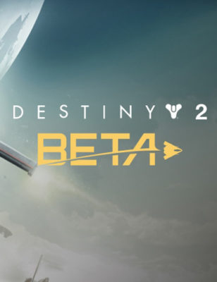 Coming To PC Very Soon Is The Destiny 2 Beta