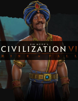 New Civilization 6 Rise and Fall Video Introduces Aggressive India