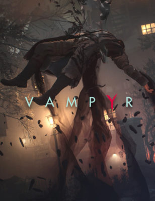 Vampyr Dev Diary 2 Takes You To 1918 London