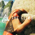 The Climb VR Let's You Experience Actual Climbing