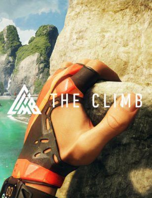 The Climb VR Let's You Experience Actual Climbing