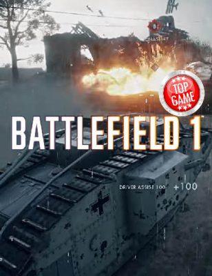 Watch: Battlefield 1 Gameplay Series Vehicles Video