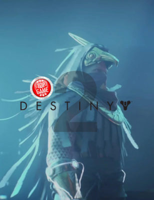 Watch The Launch of Destiny 2 Curse of Osiris Trailer