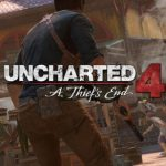 Uncharted 4 A Thief's End The Last Trailer