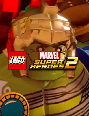 Thor Featured In New Lego Marvel Super Heroes 2 Trailer