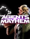 New Open World Game, Agents of Mayhem Release Date Set
