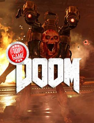 Doom Announces Its Single Player Details