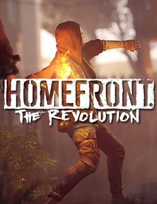 """Watch Homefront: The Revolution Trailer """"Ignite"""""""