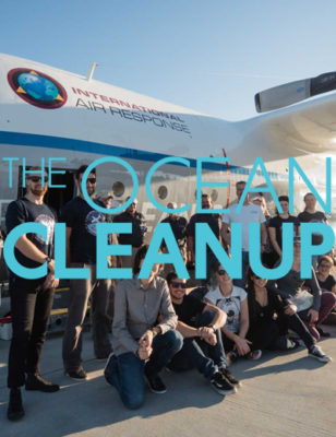 The Ocean Cleanup Donations Reach More Than 20 Million USD