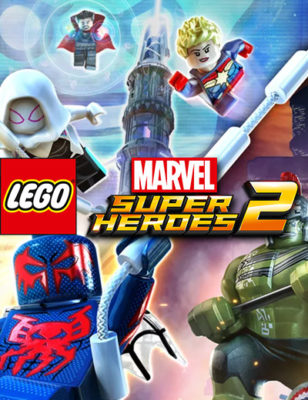 Heroes Unite Against Kang | Lego Marvel Super Heroes 2 Trailer