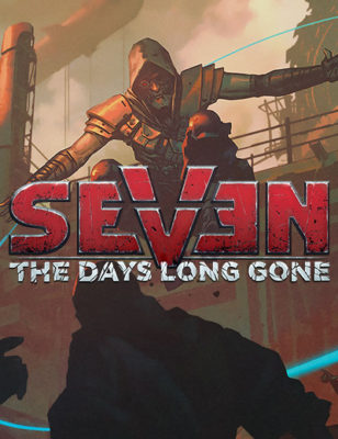 New Seven The Days Long Gone Cinematic Trailer Released For Game's Launch