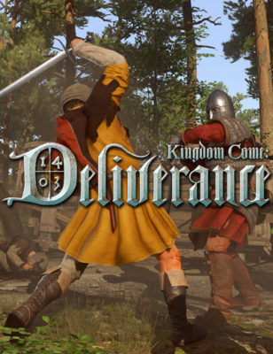 Kingdom Come Deliverance Quick Save Requires To Drink Liquor