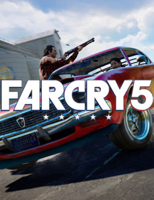 Far Cry 5 Gun For Hire System Trailer Revealed