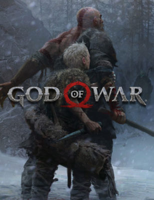 Gold Status For God of War PlayStation 4 Exclusive!