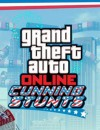 Drive In The Crazy GTA Online Cunning Stunts