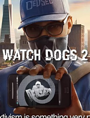 Second Behind The Scenes Videos For Watch Dogs 2 Is About Dedsec