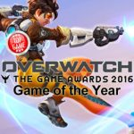 The Game Awards 2016: Game of the Year Is Overwatch