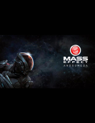 Mass Effect Andromeda Weapons Can Be Custom Named!