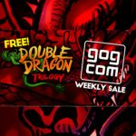 GOG Weekly Sale: Free Double Dragon Trilogy When You Buy A Game