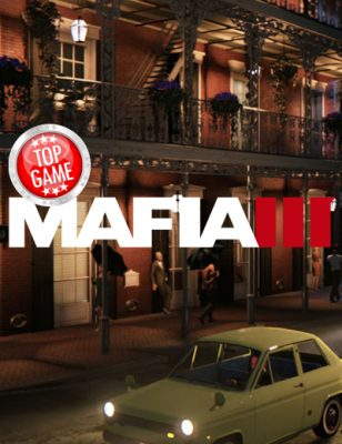 Mafia 3 has New Bordeaux Based On New Orleans