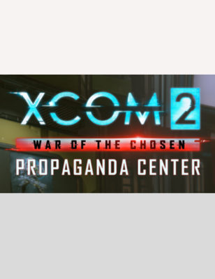 Photobooth of XCOM 2 War of the Chosen Propaganda Center Available Free On Steam