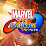 The Reveal of the Marvel Vs Capcom Infinite Monster Hunter DLC