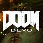 DOOM 4 Demo Small