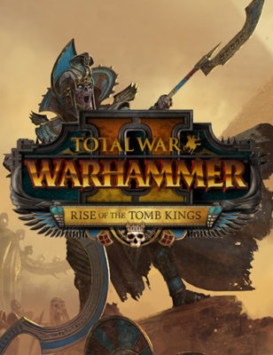 New Total War Warhammer 2 Rise of the Tomb Kings Lets Play Video!