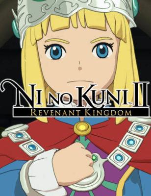 Changes Done To Ni No Kuni 2 Revenant Kingdom Battle System