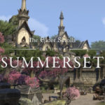 A New Elder Scrolls Online Trailer Takes Us On A Tour Of Summerset Isle