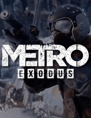 Metro Exodus Delayed, Possible 2019 Release Date