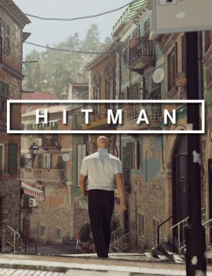 The 6th Hitman Elusive Target Is Here!