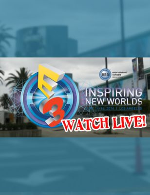 Get The Scheduled Dates And Times To Watch E3 2016 Live Streams