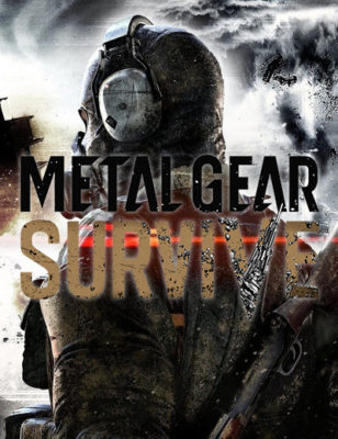 New Metal Gear Survive Beta Will Now Be Available On PC