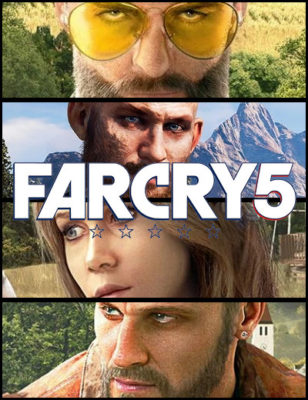 Far Cry 5 Seed Family Video Trailers