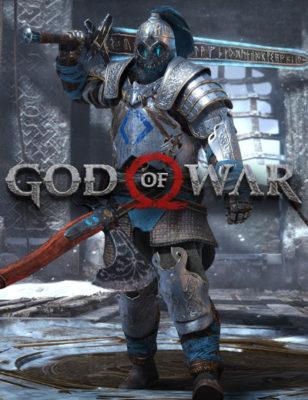 God of War Studio Congratulated By Xbox Head!