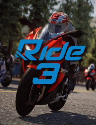 Milestone Announces New Ride 3 Video Game!