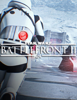 Announcement Of Star Wars Battlefront 2 Release Date Plus Additional Details