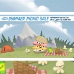 Games Under 10 Dollars In Steam Summer Picnic Sale