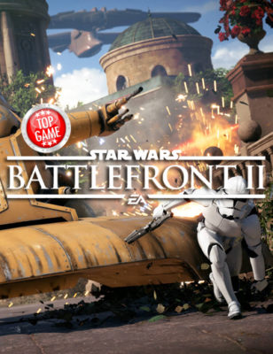 This October is the Launch of Star Wars Battlefront 2 Multiplayer Beta
