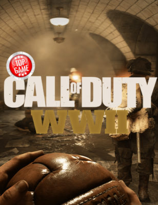New Call of Duty WW II Multiplayer Mode and Map Seen Here