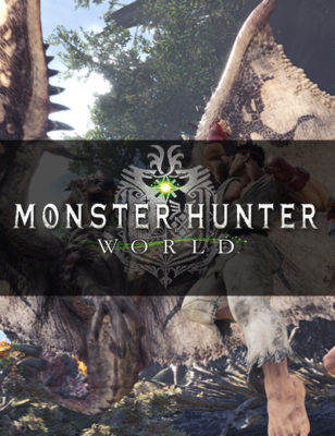 Welcome Ryu And Sakura Into The Monster Hunter World And Vice Versa
