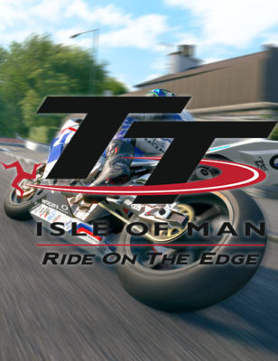 TT Isle Of Man Ride On The Edge Launch Announced